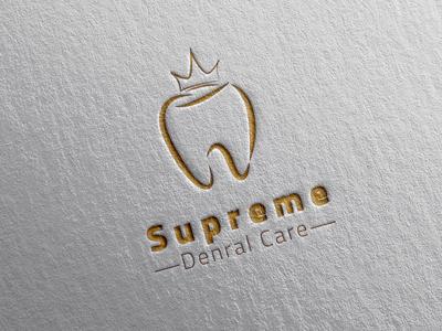 Denral Care logo
