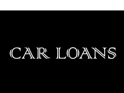 Car loans logo