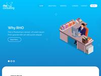 RHO Website