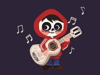 COCO illustration