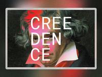 Creedence - Alternative Music Theme