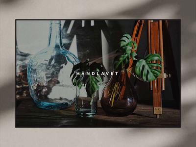 Håndlavet – Modern eCommerce Theme handcraft home shop design ecommerce ui ux wordpress