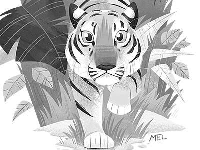 Tigersaturn