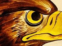 Eagle Again