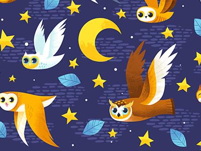 Melp nightowls 670