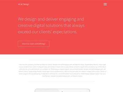 New Site Concept