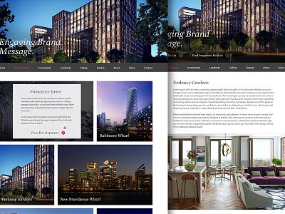 Johns & Co Developments estate agents developments real estate