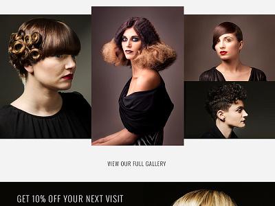 Hair Salon hair salon beauty gallery