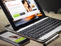 myChat Promo Web-Site