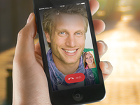 myChat Video Calls
