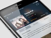 DramaFever iOS App
