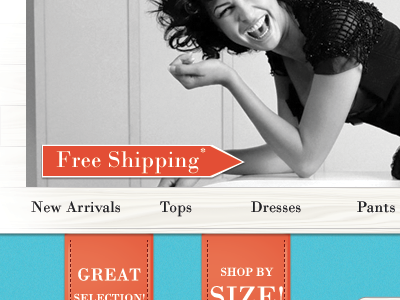 Free Shipping wip webdesign web design