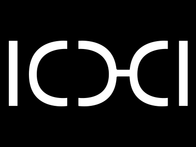 ICHI albumn vector typography