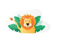 Animals - Lion 🦁