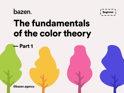 UI Tip - The Fundamentals of The Color Theory graphic design graphicdesign design agency designtips learn design daily ui design tips design tip color wheel color palette color theory userexperience userinterface uxdesigner uxdesign ux uidesigns uidesigner uidesign ui