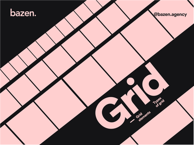 UI Tip - How to user grids design challenge ui daily daily ui user interface design user interface graphic design layout layoutdesign designtips bazen agency ui grid grids grid design uiux ui design design tip ux design tips ui