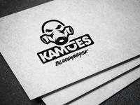 Branding Kamões - Rap/Hip Hop singer