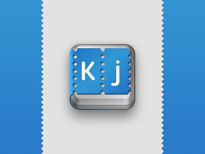 Kdyjedeš App Icon ios iphone kdyjedes kj train ticket