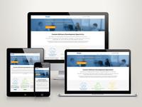 Logic Software Inc. homepage