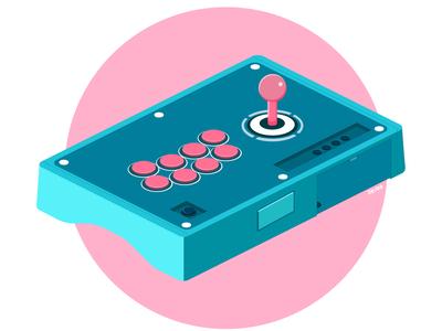 Arcade Stick