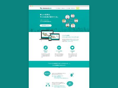 Corporate Website Desgin. front end dev web website design