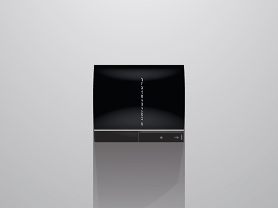 Playstation 3 illustration playstatyion sony