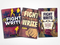 Fight Write Concepts