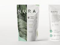 Nura / Packaging