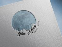 Logo Blue Moon