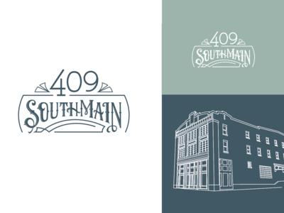 409 South Main