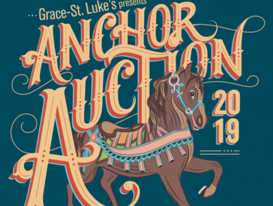 Anchor Auction