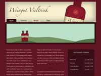 Weingut Mockup