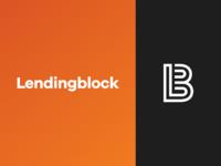 Lendingblock - Branding