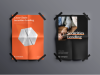 Lendingblock - Posters