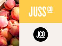 Juss Co - Branding