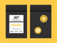 Juss Co - Packaging