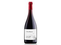 L'Isle Moraine - Cuvée Oubliée - Wine Label