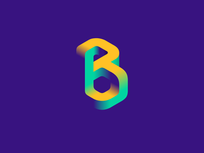 Impossible B - Logo Exploration