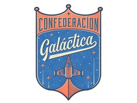 Galactic Badge