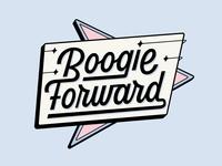 Boogie Forward