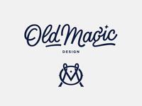 Old Magic Design