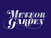 Meteor Garden English title