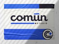 Comun Logo