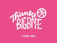 Thanks Big Bite Creative :)