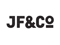 JF&CO - Strong & Simple Logo