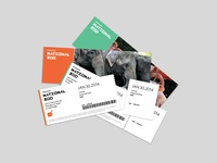 National Zoo tickets
