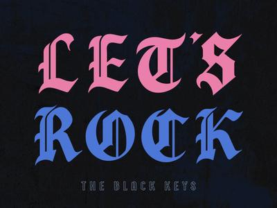 Top 10 Albums of 2019 / 4. Let's Rock - The Black Keys