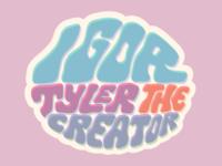 Top 10 Albums of 2019 / 1. IGOR - Tyler, the Creator
