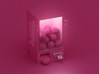 So happy to be a part of Dribbble!