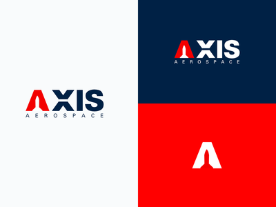 Axis Aerospace Logo